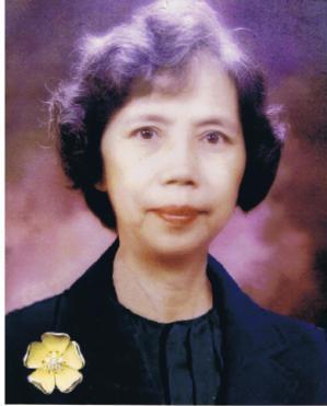 Lydia E De Jesus MD