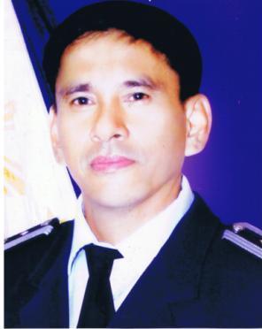 Col Joel O De Villa