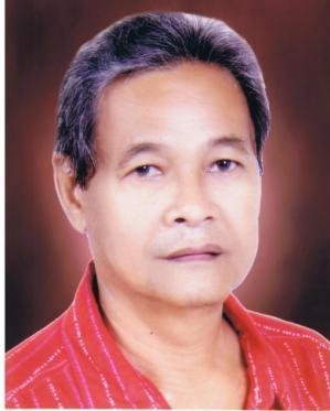Col Antonio M Banaag MC