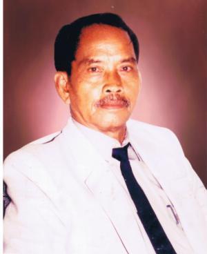 Lt. Pedro P Restrivera (RET)